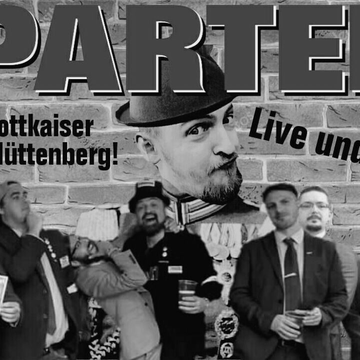 #Kreuzzug-Wahlkampftour in Wetzlar